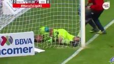 Pedro Gallese se lesionó y se prenden las alarmas en la Selección Peruana