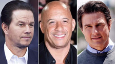 Fotos | Los 7 actores mejor pagados según Forbes