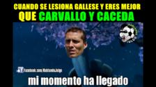 Leao Butrón es víctima de memes tras ser convocado a la Selección Peruana