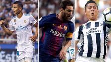 Conoce a los 32 equipos que competirán por ganar la Champions League