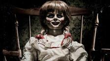 Crítica | Annabelle 2: muñeca de papel