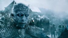 Fotos   Game of Thrones: ¿quién da vida al Night King?
