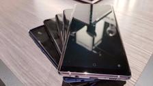 Esto es lo que trae la caja del Samsung Galaxy Note 8