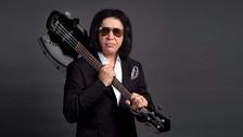 7 datos curiosos sobre Gene Simmons, el líder de Kiss