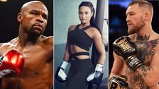 Demi Lovato cumplirá su sueño en el combate de Mayweather y McGregor