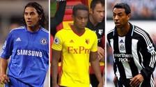 Los futbolistas peruanos que jugaron en la Premier League