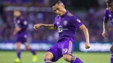 Yotún se lució con una gran asistencia para el gol de Orlando City