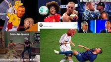 Fotos | Los 50 memes de la paliza de Floyd Mayweather a Conor McGregor