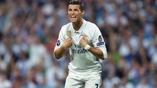 Cristiano Ronaldo señaló quienes podrían ser sus sucesores cuando se retire