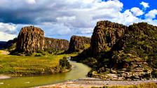 Tres Cañones: el paraíso altoandino que ya es área de conservación regional