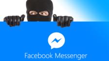 Nuevo malware ataca a varios usuarios de Facebook Messenger