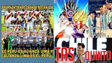 Los memes que dejó el fallo del TAS a favor de la Selección Peruana