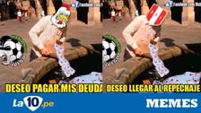Crean memes por el Día de Santa Rosa con personajes del fútbol peruano