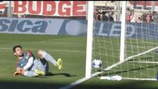 YouTube | Boca Juniors venció a River Plate tras blooper del arquero Lux
