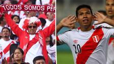 El mensaje de tranquilidad de Edison Flores a los hinchas peruanos