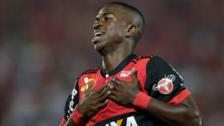YouTube | Vinicius Junior se lució con una gran jugada en la Copa de Brasil