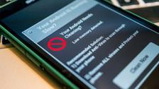 Tu smartphone es un espía en tu bolsillo