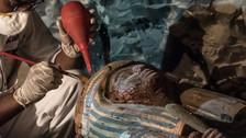 Los secretos de la tumba del 'orfebre del dios Amón' de más de 3.500 años