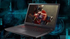Fotos | Asus presentó la primera laptop equipada con AMD Ryzen 7