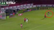 YouTube | La asistencia de Luis Advíncula que terminó en gol del Lobos BUAP