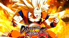 Mis impresiones de la beta cerrada de Dragon Ball FighterZ