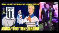 Memes se burlan de Roberto Mosquera y la goleada que recibió Wilstermann
