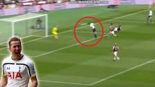YouTube | Harry Kane adelantó al Tottenham con este notable cabezazo