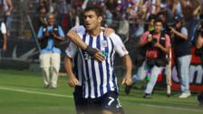 El mensaje de Luis Aguiar tras vencer a Sporting Cristal