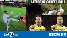 Los memes que dejó el triunfo de Real Madrid ante Borussia Dortmund