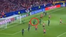 La jugada colectiva de Chelsea que terminó en gol de Batshuayi