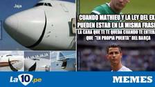 Los memes que dejó el triunfo de Barcelona ante Sporting de Lisboa