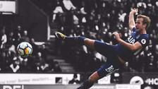YouTube | Harry Kane anotó un golazo de zurda en el triunfo de Tottenham