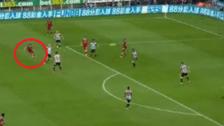 YouTube | Coutinho se lució con un golazo de 30 metros en el empate del Liverpool