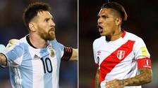 Perú vs Argentina: la diferencia económica en ambos equipos