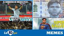 Mira todos los memes de Pedro Gallese tras su gran actuación ante Argentina