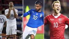 Conoce a las selecciones que jugarán el repechaje europeo a Rusia 2018