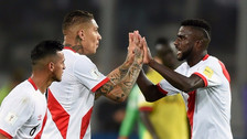 Perú - Nueva Zelanda: los jugadores que se podrían perder la vuelta en Lima