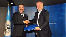 Interpol y Kaspersky Lab firman acuerdo contra ciberamenazas
