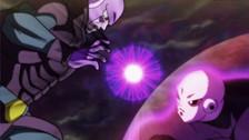 Dragon Ball Super 111 | Batalla de poder y tiempo en el Torneo
