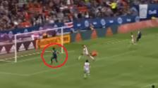YouTube | El gol de Yordy Reyna en la MLS desde todos los ángulos