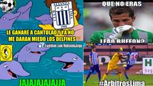 Alianza Lima empató ante Cantolao y es víctima de los memes