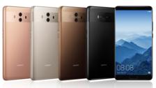 Estas son todas las novedades que trae el Huawei Mate 10