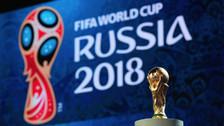 FIFA confirmó las ocho selecciones cabezas de serie para Rusia 2018