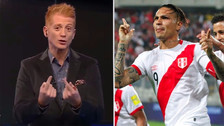 Martín Liberman expresó su deseo de que Perú clasifique al mundial