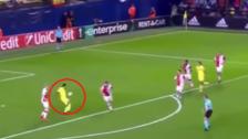 YouTube | La excelente definición de Carlos Bacca en la Europa League