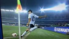 MisterChip se burló de la goleada que Alemania le dio a Brasil en el último Mundial