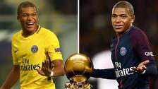 Diamante en bruto: por estas jugadas Kylian Mbappé ganó el Golden Boy 2017