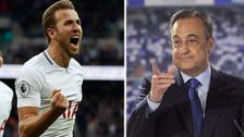 Los mejores goles de Harry Kane que despertaron el interés del Real Madrid