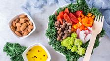 Alimentos y combinaciones capaces de controlar tu apetito