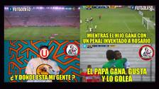 Memes se burlan de Universitario y su triunfo sobre Sport Rosario